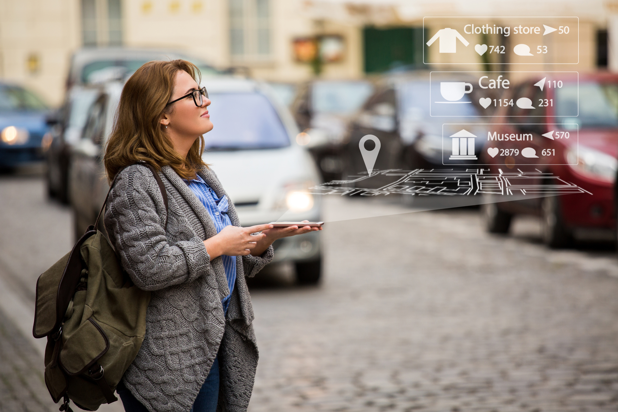 Augmented Reality – what you need to know?