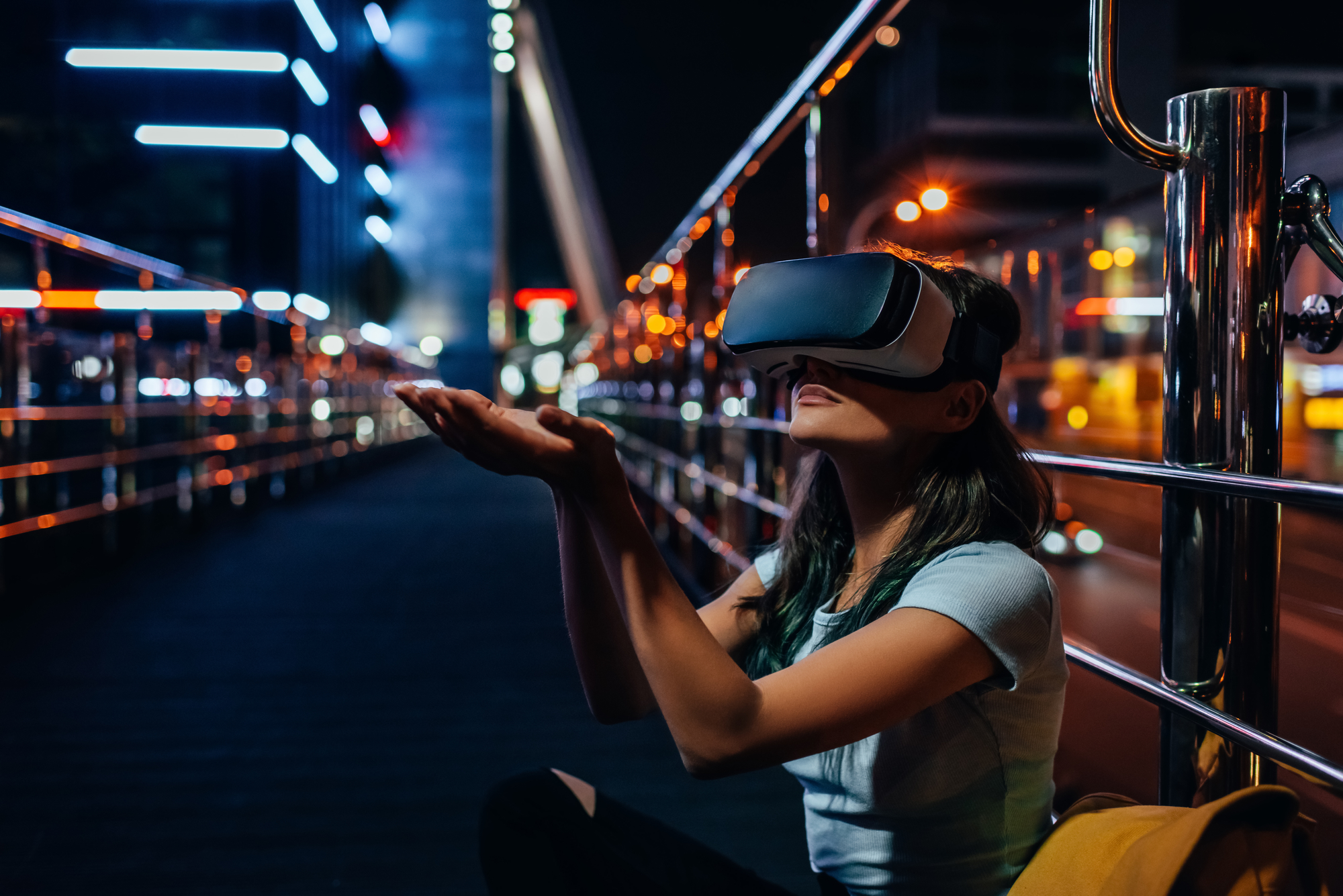 Virtual Reality – what you need to know?